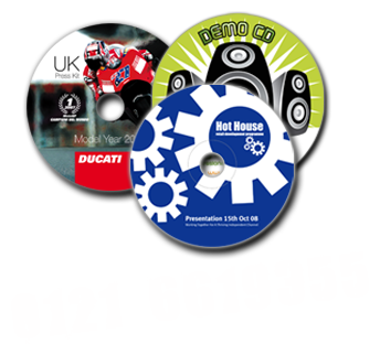 CD Printing DVD Printing Media686 Contact Details